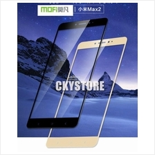 XIAOMI Mi MAX 2 MOFI 9H 2.5D Full Coverage Tempered Glass
