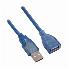 USB 2.0 Extension Extender Cable A Male to Female 1.5M
