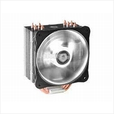 ID-COOLING SE-214L WHITE CPU COOLER