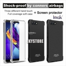 HUAWEI Honor View 10 V10 IMAK SHOCK- Resistant MATTE/ Transparent Case