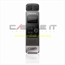 PHILIPS Digital Voice Recorder with 4GB (VTR7000/93) BLACK