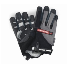 PPE Heavy Utility Gloves Red Wing Ironclad 95242 FOC Del No GST KLV