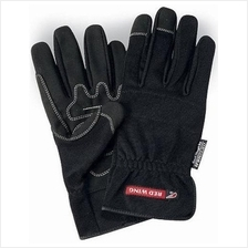PPE Work Crew Gloves Red Wing Ironclad 95240 FOC Del No GST KLV
