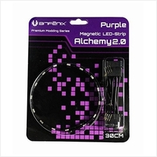 BITFENIX Light LED Strip ALCHEMY 2.0 (BFA-MAG-30PK15-RP) PURPLE