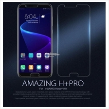 HUAWEI Honor V10 NILLKIN H PLUS PRO 0.2MM TEMPERED GLASS