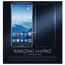 HUAWEI Mate 10 / Mate 10 Pro NILLKIN H PLUS PRO 0.2MM TEMPERED GLASS