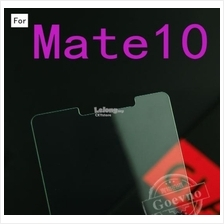 Huawei Mate 10 Transparent GOEVNO TEMPERED GLASS