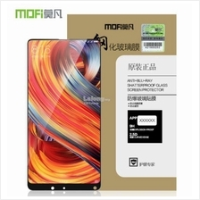 MI MIX 2 / Oppo F5 MOFI 9H 2.5D Full Coverage Tempered Glass