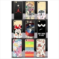 XIAOMI Redmi Note 5A Prime Trendy Cartoon SOFT TPU Case