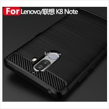 LENOVO K8 Note Durable Protection FIBER TPU Case