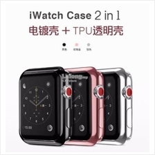 Apple Watch 38mm 42mm Series 2 3 DUX DUCIS TPU Case Cover