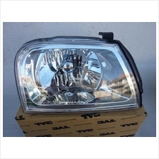 Mitsubishi Storm Head Lamp RH