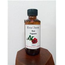 Rose Fragrance Oil - 100ml