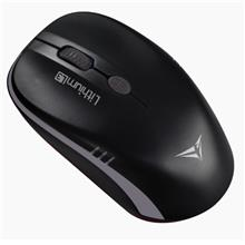 ALCATROZ MOUSE WIRELESS OPTICAL LITHIUM L3 BLACK/GRAY