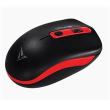 ALCATROZ MOUSE WIRELESS OPTICAL LITHIUM L2 BLACK/RED