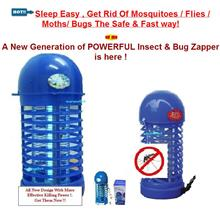 Lets Keep Safe:POWERFUL Pest ,Insect, Fly, Mosquito,Moth, & Bug Killer