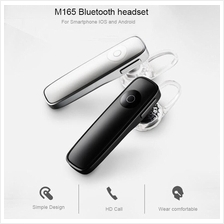 M165 Wireless 4.1 Bluetooth Earphone Hands-free Stereo Phone Headset