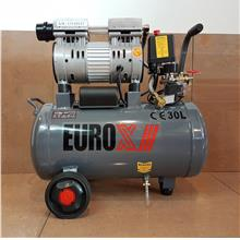 EAX-5030 30Lts Silent Oil-Free Air Compressor IDB0252