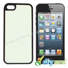 Apple Casing (iPhone 5C) (Plastic) (Transparent)*