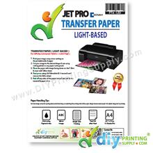 Transfer Paper (Light-Based) (A4) (Neenah) (Jet Pro) [Cold Peel]