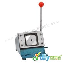Button Badge Die Cutter (Square) (50mm X 50mm)