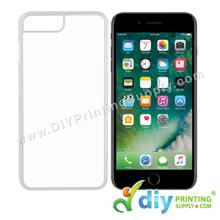 Apple Casing (iPhone 7 Plus) (5.5) (Plastic) (White)