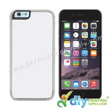 Apple Casing (iPhone 6/6S) (4.7) (Plastic) (Transparent)