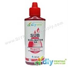 Sublimation Ink (Magenta) (100 ml/btl)
