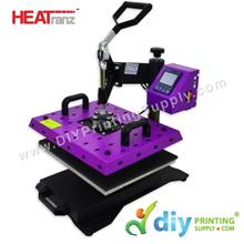 Digital Cap Heat Press Machine(HEATranz PRO) (Semi-Auto with Magnetic)