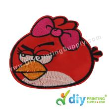 Garment Materials with Gum (Angry Birds)