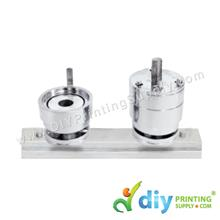 Button Badge Mould (44mm) (Hydraulic)