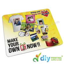 Mousepad (Rectangle) (3mm) [Gift Business for You]