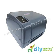 TSC Thermal Label Printer (T-300E) (300 dpi)