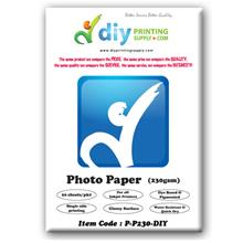 Photo Paper 230g (DIY) (20 sheets/pkt)
