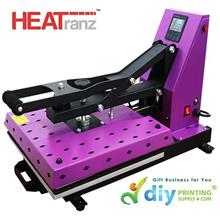 Digital Flat Heat Press (Europe) (HEATranz PRO+) (50 x 40cm) (Semi-Aut
