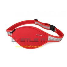 TUCANO Bag WAIST PACK BOLLA SPORTY Waistband (SWBBO-R) RED