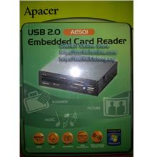 APACER Tools Casing Panel Media Card Reader APAE501B-S PROMO