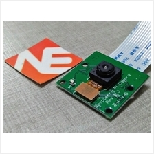 Camera Module Board 5MP and Camera Cable Accessories For Raspberry Pi