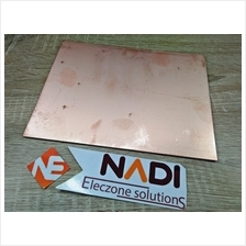 20cm x 15cm PCB Single Side Copper Clad Laminate Circuit Boards