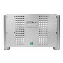(PM Availability) Chord SPM 5000 MK. II 560w Reference Power Amplifier