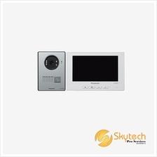 Panasonic 7-inch Wired Video Intercom System (4-wire system)(VL-SF70BX