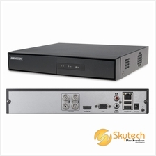 HIK 720P 4 CHANNEL DVR DECORDER (DS7204HGHI-F1)