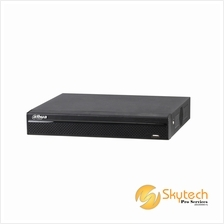 DAHUA 720P 4 CHANNEL HD-CVI DVR DECORDER (HCVR4104HS-S3)