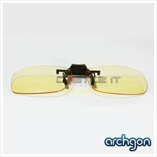 ARCHGON Glasses ANTI BLUE-LIGHT (GL-B201-Y) -BUY ORIGINAL