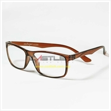ARCHGON Glasses ANTI BLUE-LIGHT (GL-B104-BR) BROWN -BUY ORIGINAL