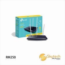 TP-LINK WIRELESS N450 UNIFI ROUTER (TL-WR1043N)