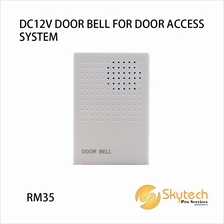 DC12V DOOR BELL FOR DOOR ACCESS SYSTEM