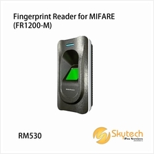 ZKTECO FINGERPRINT READER for MIFARE (FR1200-M)
