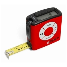 eTAPE16 Digital Display Memories Function Smart Measure Ruler Tape 5M