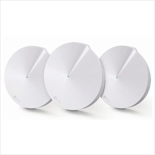 TP-LINK Whole Home WiFi Unit AC1300 DUAL-BAND DECO M5 (3-Pack)